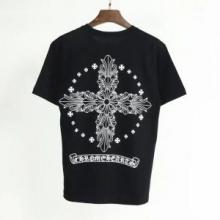 海外よりお届け限定品クロムハーツ半袖Tシャツ 2色可選 CHROME HEARTS 今シーズン新作