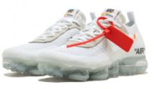2019SS最安値Nike Air Vapormax Off Whiteスニーカー メンズ コピー おすすめ オフホワイト シューズ オシャレ 人気 販売