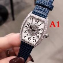 SALE!! 最高品質フランクミュラー 時計 新作 コピー 激安 FRANCK MULLER おしゃれ 腕時計 レディース トレンド2019人気