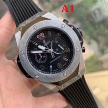 長年愛用するために コピー ウブロ 時計 評価 高い HUBLOT 最新コレクション 男性用腕時計 素晴らしい 品質保証 ウォッチ