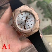 正確な時を刻み続ける!HUBLOT ウブロ コピー 時計 メンズ クラシック 男性 腕時計 ウォッチ 最高品質 限定的 激安 販売