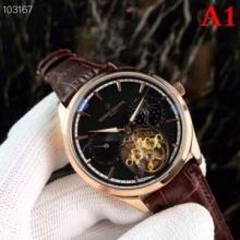 【大人気商品】ヴァシュロンコンスタンタン 時計 コピー 評判高い Vacheron Constantinファション トレンド2019 腕時計 ウォッチ コーデ