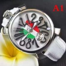 春夏の新作をチェックGaGa MILANO Chrono 6054.LE.IT クロノ48mm 時計 ガガミラノ コピー ユニセックス ウォッチ 個性的 通販
