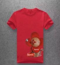 SS19限定版 在庫あり即納 最新人気 話題沸騰中 シュプリーム SUPREME 半袖Tシャツ 多色可選