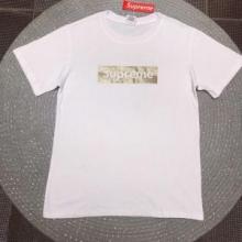 シュプリーム SUPREME 半袖Tシャツ 2色可選 19新作各色入手困難 海外よりお届け 限定品