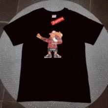 2019SS春夏 人気モデル 激レア 一目惚れ シュプリーム SUPREME 半袖Tシャツ 3色可選