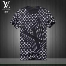 2019流行をチェック LOUIS VUITTON ロゴプリント ヴィトン スーパーコピー tシャツ 通販 心地いいサイズ感 お得 人気 半袖