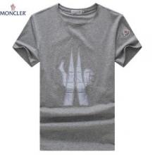 MONCLER Tシャツ/ティーシャツ 4色可選 19SS春夏新作 VIPSALE トレンドスタイル モンクレール