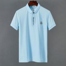 モンクレール MONCLER Tシャツ/ティーシャツ 3色可選 18/19AW新作 あえて透かすスタイル