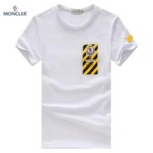 3色可選 19SS 春夏最新作 海外発 セールお早めに モンクレール MONCLER Tシャツ/ティーシャツ