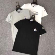 モンクレール MONCLER Tシャツ/ティーシャツ 3色可選 19SS/大人気春夏コレクション NEW!国内完売
