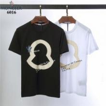 モンクレール MONCLER Tシャツ/ティーシャツ 2色可選 2019SS春夏 人気モデル 海外大人気アイテム