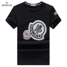 19SS 関税込み カッコカワイイ モンクレール MONCLER Tシャツ/ティーシャツ 3色可選