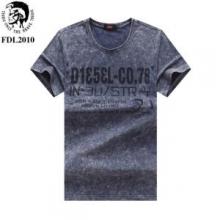 バカ売れ継続中 ディーゼル DIESEL Tシャツ/ティーシャツ 4色可選 19SS/大人気春夏コレクション