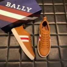期間限定セールBALLY 新作コレクション スニーカー 値段安い バリー コピー カジュアルシューズ 人気 ランキング 履き心地