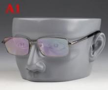 セール価格でお得 新作  カルティエ CARTIER  SS19オシャレ 眼鏡/メガネ 3色可選