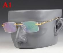 海外よりお届け 限定品  カルティエ CARTIER  眼鏡/メガネ  2019新作新品  3色可選
