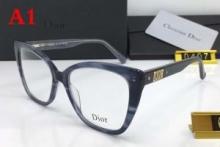 DIOR ディオール  限定生産品  眼鏡/メガネ  トレンドスタイル  多色可選  19新作限定版プリント