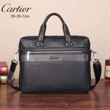 オシャレ!なバッグが今欲しいCartier カルティエ スーパーコピー マストライン ブリーフケース メンズ 人気ビジネス A4サイズOK