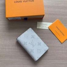新作を先取りルイ ヴィトン コピー ポルトフォイユブラザ カードケース Louis Vuitton 2019春夏財布 コインカード 評判高い