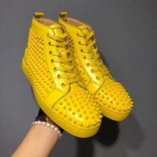 クリスチャンルブタン  スタイリッシュなスタイル  スニーカー、靴  19SS新作  芸能人愛用