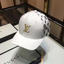 Louis Vuitton ヴィトン コラボ キャップ コピー 販売 野球帽 LVロゴエレガント カジュアル 大学生人気ブランド ユニセックス