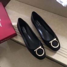 ferragamo 靴 アウトレット 履き心地軽やか サルヴァトーレフェラガモ コピー 安い フラットシューズ 新作 カジュアル 新品