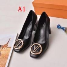 レディース靴おすすめ ルイ ヴィトン Louis Vuitton 1A4EC3マドレーヌライン パンプス モノグラム オフィスカジュアル コピー 安い