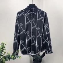 19SS新作 カジュアルコーデに  エルメス  シャツ  安価&高品質  バカ売れ継続中