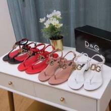 Dolce&Gabbana ドルチェ&ガッバーナ 靴 サイズ感 フラットサンダル 最高の履き心地ブランド コピー シューズ コーデ