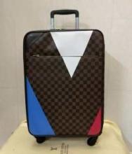 デイリーにおすすめの1品 LOUIS VUITTON ルイ ヴィトン スーツケース 2019春夏新作コレクション