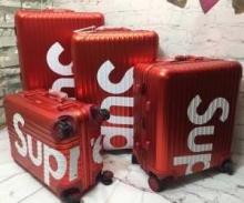 SUPREME シュプリーム スーツケース デイリーにおすすめの1品 2019春夏新作コレクション