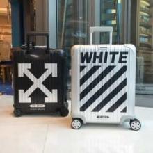 最新人気 話題沸騰中 2019春夏トレンドNO1 Off-White オフホワイト スーツケース 2色可選