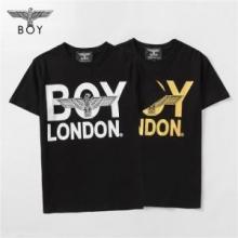 日本でも大人気のモデル 半袖Tシャツ ご好評につき ボーイロンドン BOY LONDON 19新作各色入手困難