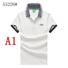HUGO BOSS ヒューゴボス  19ランキング1位 半袖Tシャツ 3色可選 着心地の良いお品 ファッションブランド