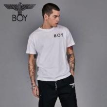 ボーイロンドン BOY LONDON 2019春夏新作コレクション 半袖Tシャツ スタイリッシュな一品