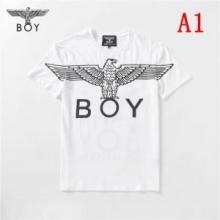2019最新コラボ 完売間近  最新人気 話題沸騰中ボーイロンドン BOY LONDON 半袖Tシャツ