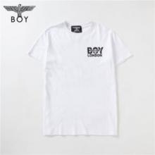 スタイリッシュなスタイル 半袖Tシャツ ボーイロンドン BOY LONDON 19SS 春夏最新作 海外発 夏季新作セール