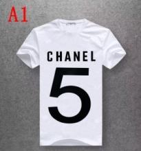 半袖Tシャツ CHANEL シャネル 落ち着いた雰囲気に見せてくれ 多色可選  夏に大注目アイテム 2019春夏新作登場