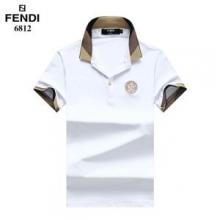 レトロ感のあるデザイン FENDI フェンディ 2018/19春夏新作 半袖Tシャツ 日本でも大人気のモデル  3色可選