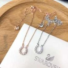 30代の女性に人気ブランド スワロフスキー コピー SWAROVSKI  TOWARDS ネックレス 安い スタイリッシュ プレゼント