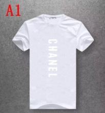 多色可選  CHANEL シャネル 2019年春夏のトレンド 半袖Tシャツ ファッションに取り入れたスタイル