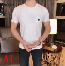半袖Tシャツ 今年も大活躍間違いなし モンクレールSS19完売必至  MONCLER  多色可選 大人気なレットショップ