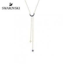 スワロフスキー 通販SWAROVSKI SYMBOLIC MOON Y字型ネックレス ブランド コピー おすすめ 素敵 プレゼント5412630