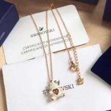 可愛人気ランキング ブランド スワロフスキー ネックレス プレゼント SWAROVSKI コピー ペンダント 入手困難 上品