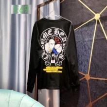 クロムハーツ CHROME HEARTS 長袖Tシャツ 19SS/大人気春夏コレクション すぐお届け 春夏新作