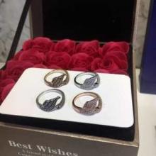 ギフトにも人気ブランド スワロフスキー 指輪 サイズ SWAROVSKI リング コーデ おしゃれ アクセサリー 激安 通販