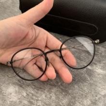 2色可選 眼鏡 19SS/大人気春夏コレクション 春夏最新作 完売必至 クロムハーツ CHROME HEARTS