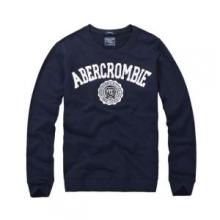 根強い人気定番商品 19SS 春夏最新作 海外発 アバクロンビー&フィッチ Abercrombie & Fitch  長袖Tシャツ 2色可選