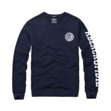 2019SS春夏 人気モデル アバクロンビー&フィッチ Abercrombie & Fitch  長袖Tシャツ 4色可選 超大特価 大人気